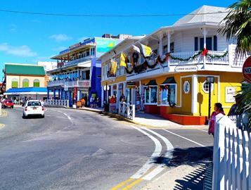Cayman Vergi Cenneti