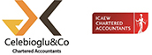 Celebioglu&Co Chartered Accountants Logo